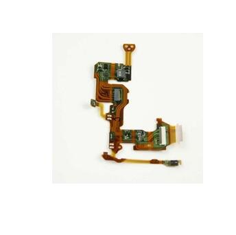 new for Sony Alpha a6300 Camera Shutter Flex Cable Assembly Replacement Repair Part sony alpha a6000lb