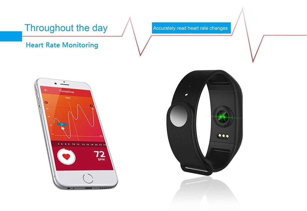 Medidor de Monitor de Pressão Arterial Pulso