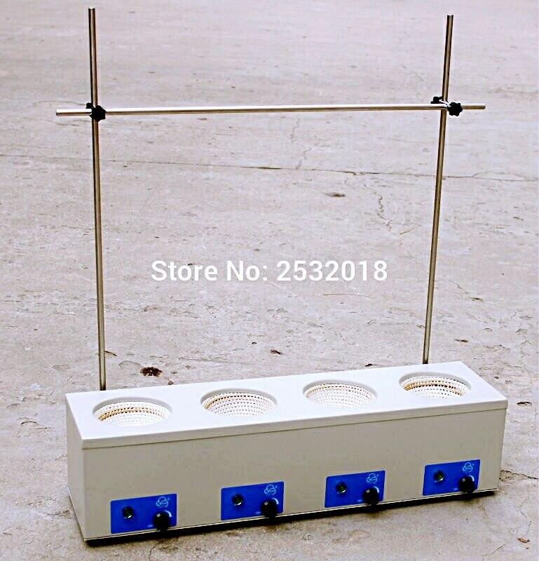 все цены на 1000ml Laboratory Heating Mantles Four Rows Electronic Control ,Max Temp 450 degree, ! Free Shipping ! онлайн