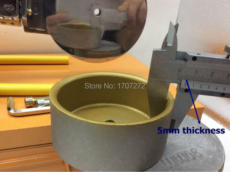 Darmowa wysyłka stała temperatura elektroniczna spawarka PPR, - Sprzęt spawalniczy - Zdjęcie 4