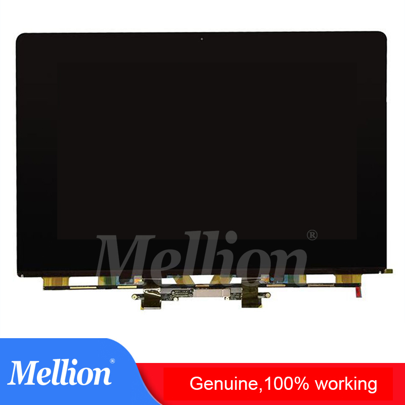 Brand New A1707 Laptop LCD Screen For MacBook Pro Retina 15 Display Late 2016 Mid 2017 Tested 100% Working