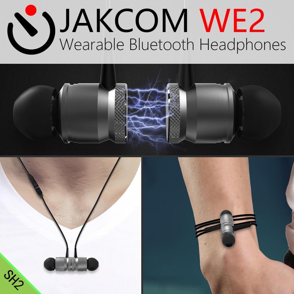 JAKCOM WE2 Smart Wearable Earphone hot sale in Mobi