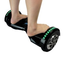 Newest UL2272 Certificated 2 wheels powered electronic 2 wheel scooter For Adults 6 Color
