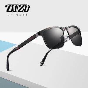 20/20 Brand Design Classic Pol