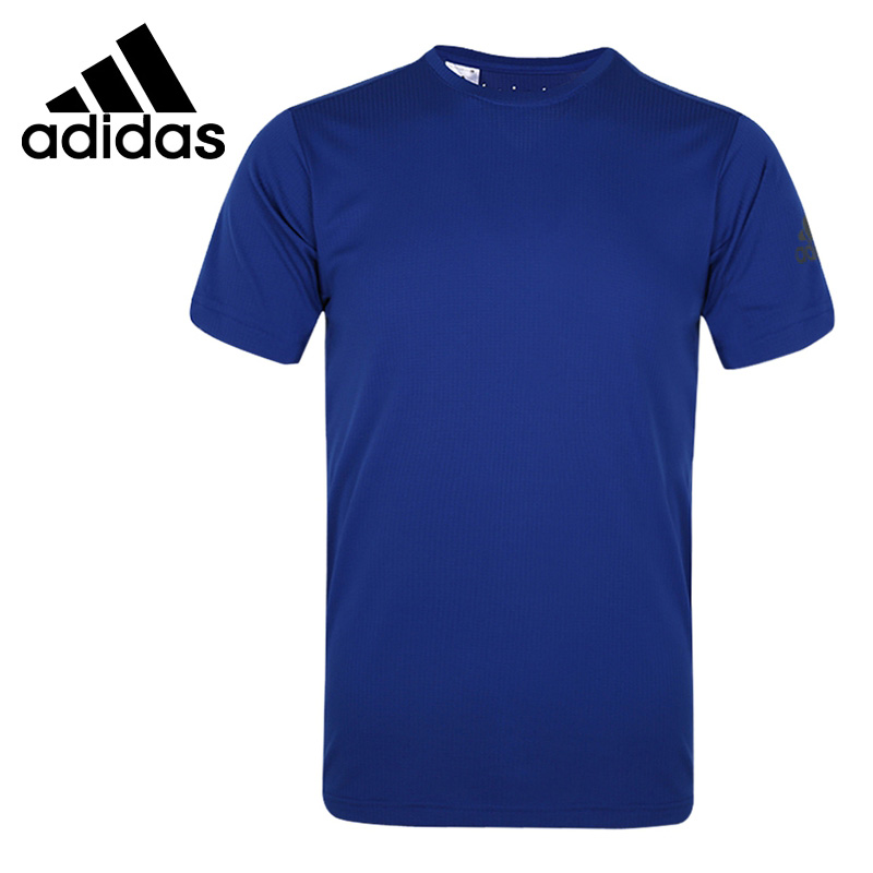 Original New Arrival  Adidas FREELIFT CHIL Men's T-shirts short sleeve Sportswear