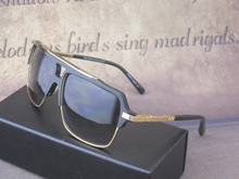 2897026e3f LHHMSMTXW TOP luxury classic style sunglasses anniversary edition best metal