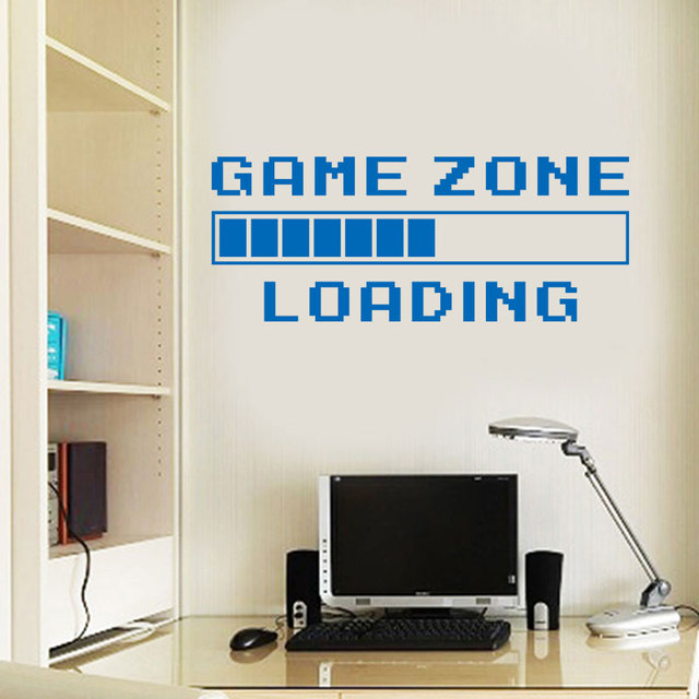 Game Room Home Decor
