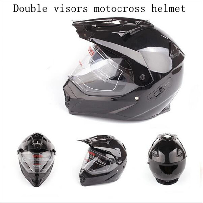 NEW Off Road motorcycle Adult motocross Helmet ATV Dirt bike Downhill MTB DH racing helmet cross Helmet capacetes DOT helmet
