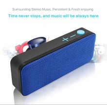 Mini Portable Wireless Stereo Bluetooth Speaker Outdoor sports Speaker TF FM Super Bass Sound Box Boombox subwoofer