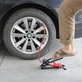 Universal Car Air Compressor Pump High Pressure FootPump for Car Tyre Tire Inflator Pump Foldable style Foot Pump for Motor Bike