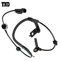 ABS Wheel Speed Sensor Fit Dodge Journey Avenger 2009 2014 2.4L 3.5L Chrysler 200 Front Right 05085822AB 05085822AC