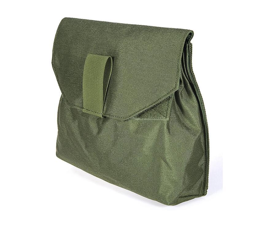 FLYYE MOLLE Gas Mask Carrier Military camping hiking modular combat CORDURA PH-O006 flyye molle drop leg accessories pouch military camping modular combat cordura pk e005