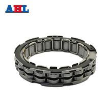 Motorcycle One Way Bearing Starter Clutch Beads For
