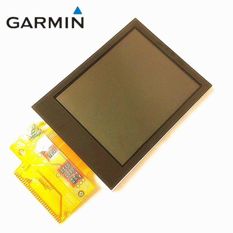 """Original 2,2 """"pulgadas WD-F1722Y7 FPC-1 REV: 2 pantalla LCD para Garmin edge 705 Medidor de velocidad de bicicleta GPS LCD panel de pantalla"""
