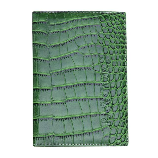 Porte Carte Femme Fossil Vert Pas Cher