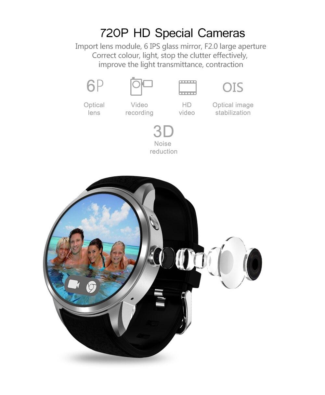 Smartch Bluetooth smart watch X200 IP67 Waterproof MTK6580 Android 5.1 1+16GB Smartwatch 3G+Wifi+GPS Google play heart rate watc