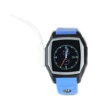 GFT GT68 bluetooth smart uhr android und gesundheit tracker smartwatch android zubehör mit touchscreen und gps MP3 MP4