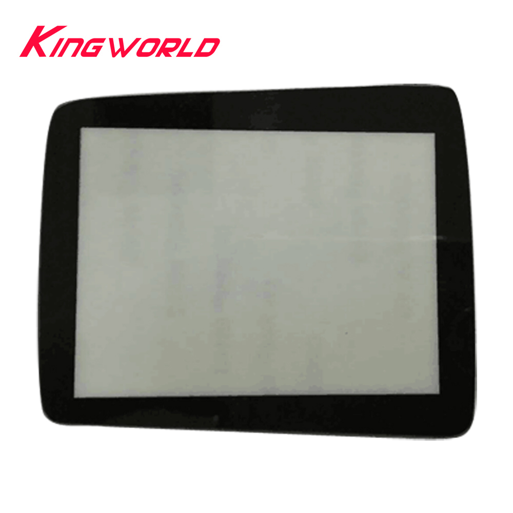 Glass Repair Part Screen Protector Cover Lens replacemnt film for Sega Nomad handheld game player console