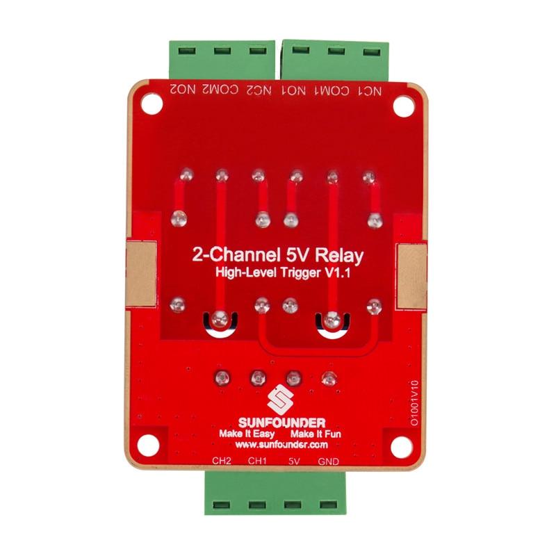 HTB1_99vNXXXXXawaFXXq6xXFXXXc aliexpress com buy sunfounder dc 5v power supply 2 channel relay Relay Switch Wiring Diagram at readyjetset.co