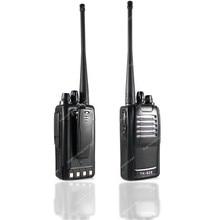 New Portable Radio Walkie Talkie KANWEE TK-928 VHF 5W 16CH Two Way Radio handheld interphone CB radio Transceiver