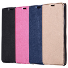 Flip cases for Samsung Galaxy A6 A 6 600 2018 SM-A600FN/DS SM-A600N phone leather cover samsung SM A600FN A600G/DS Phone bag