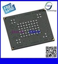 Free shipping 10pcs/lot MT29F2G08ABAEAH4:E IC FLASH 2GBIT 63VFBGA Memory IC