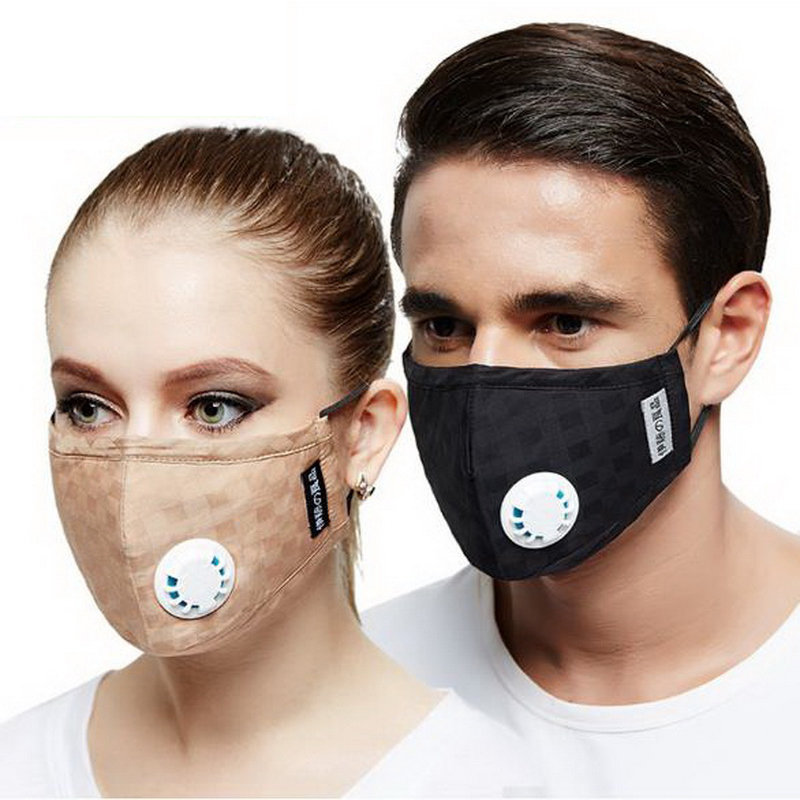 240626/Dust masks Adult special anti-fog haze mask/Pm2.5 Dust masks anti-haze winter/Condensed breathing valve 2pcs set lovers mask anti fog and haze anti pm2 5 breathable breathing valve couples masks dust masks pink blue 2pcs gm5217
