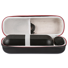 Newest EVA Hard Bag Case for Apple Dr. Dre Beats Pill+ Pill Plus Bluetooth Portable Wireless Speaker Travel Carry Storage Box