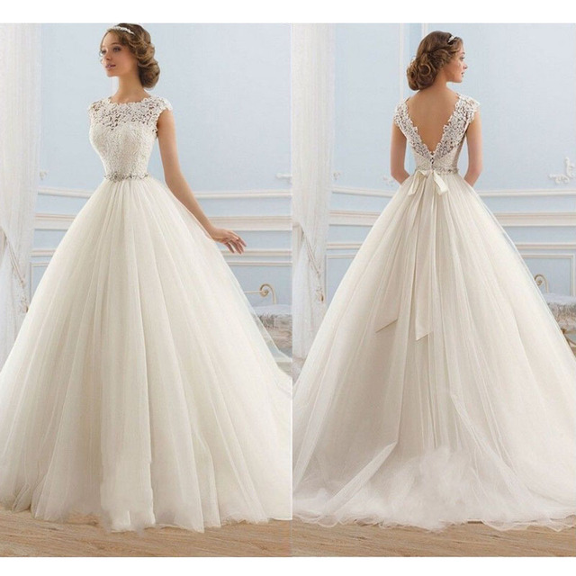 Lace Wedding Dress Cash On Delivery Bridal Dresses Zuhair Murad Boda