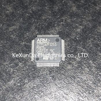 STM32F051R8T6 STM32F051 QFP-64 IC Original 100 unids/lote nuevo envío gratis