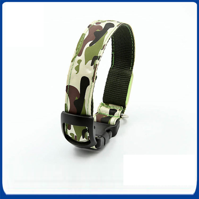 LED Army collar for the SAS Cat