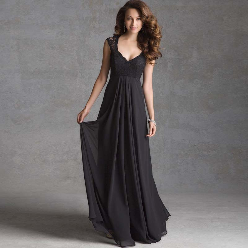 Black Wedding Dresses: Maternity Dresses For Special Occasions 2016 New In Stock