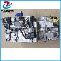 Elétrica ES34C Auto a/c compressor para Audi Q7 A6/A8 Híbrido '11-'15 4G0260797 042200- 0900