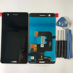 Image 2 - New Original For SHARP Z3 LCD Display Touch Screen Panel Digitizer Assembly Repair Replacement Combo
