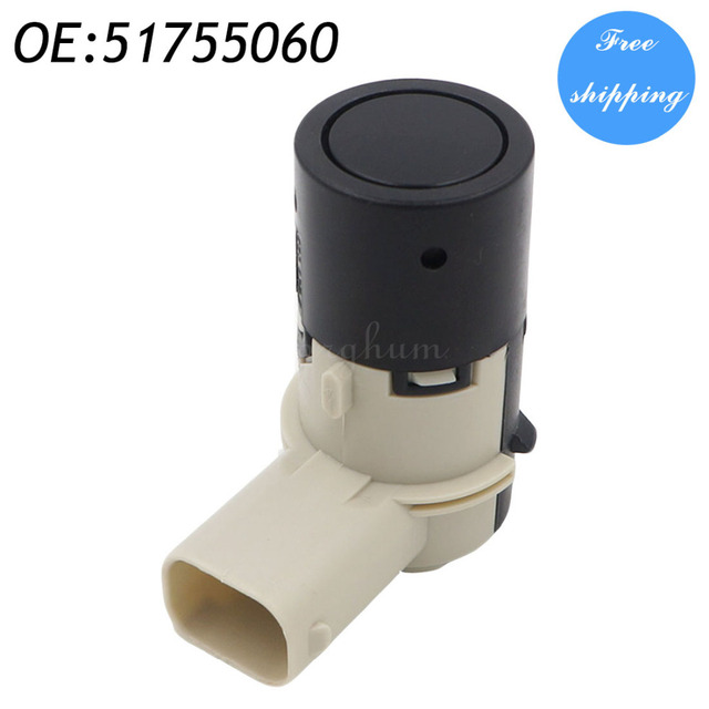 PDC Parking Sensor 51755060 735393479 735429755 46802909 For Fiat Multipla Stilo Croma Doblo Ducato Idea Marea Palio Musa