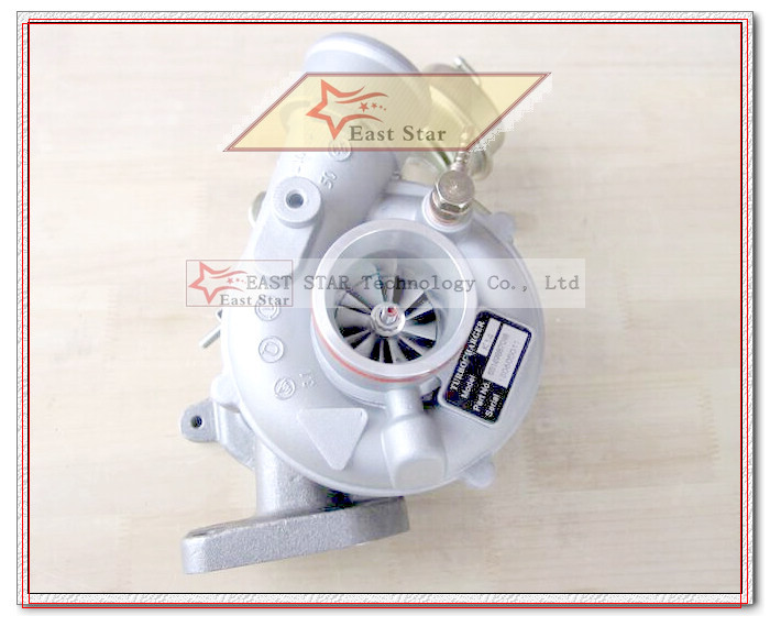 K14 53149887018 53149707018 074145701A Turbo Turbocharger For Volkswagen VW T4 Transporter 1995-03 Engine ACV AUF AYC 2.5L TDI (7)