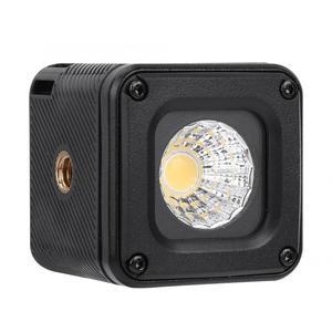 Image 4 - Ulanzi L1 Pro Waterproof Mini LED Light IP67 10M Built in Lithium Battery 5500+200K Waterproof Mini LED Light