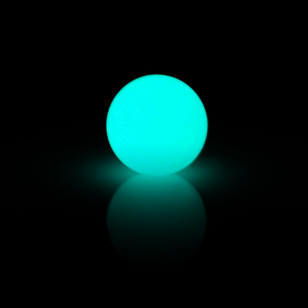 Baby Balls Glow In The Dark Soft NO Chime Ball Eudora Bola Fashion Jewelry Best Chrismas Gift For Women 10mm/12mm/14mm/16mm