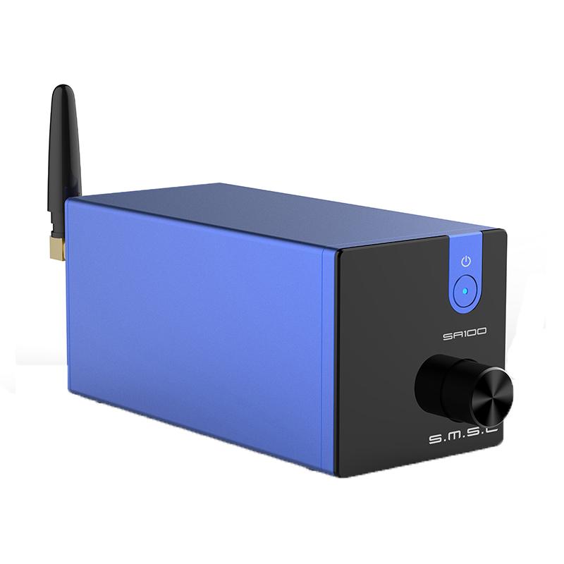 SMSL-SA-100-Hifi-DAC-Bluetooth-5-0-Amplifier-TPA3116-DAC-Decoder-DSD-DAC-Audio-Amp (1)