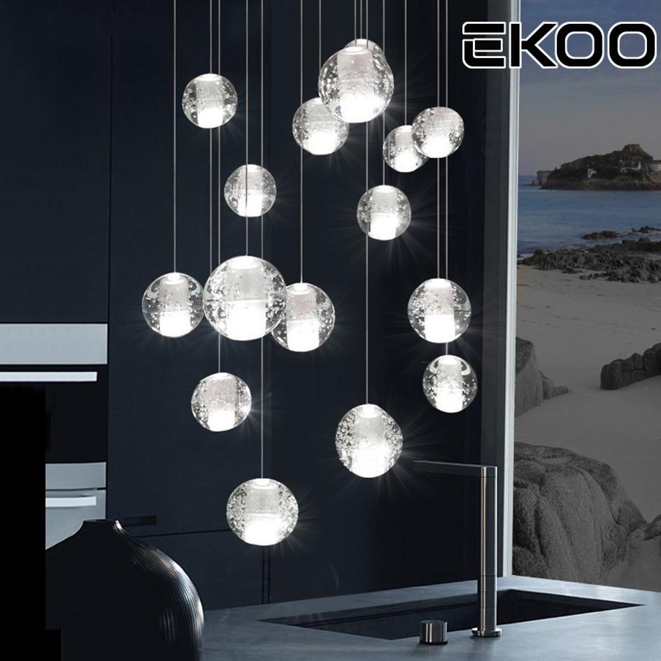 Bulbs, Halogen, Lamp, Pendant, White, Warm