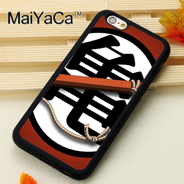 coque iphone 6 dbz rose