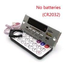 סופר דיגיטלי lossless WAV אודיו פענוח לוח MP3 מפענח נגן FM רדיו 6 12V
