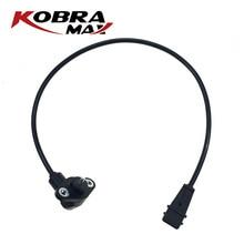 Kobramax Crankshaft Position Sensor 7564592 for FIAT INNOCENTI LANCIA MASERATI Car Parts эксцентриковая шлифмашина makita bo6040 750вт 150мм