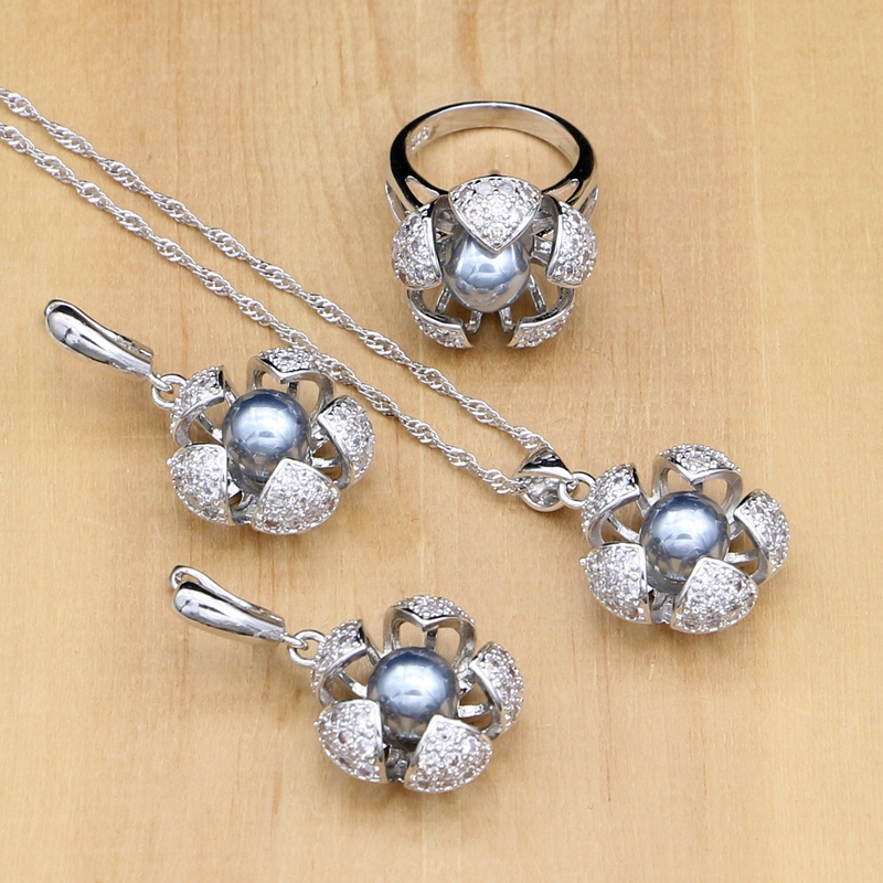 Freshwater Pearls Jewelry...