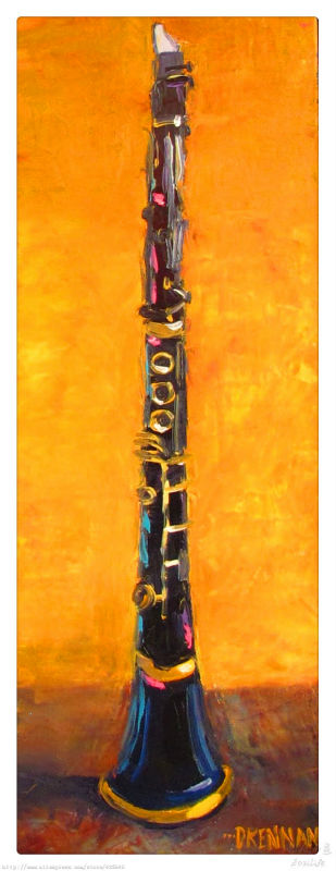 Musical Instrument Oil painting on canvas hight Quality Hand painted Painting