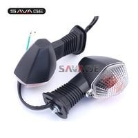 For SUZUKI GSX 650F 1250FA GSX650F GSX1250FA Motorcycle Accessories Front Rear Turn Signal Indicator Lights Blinker