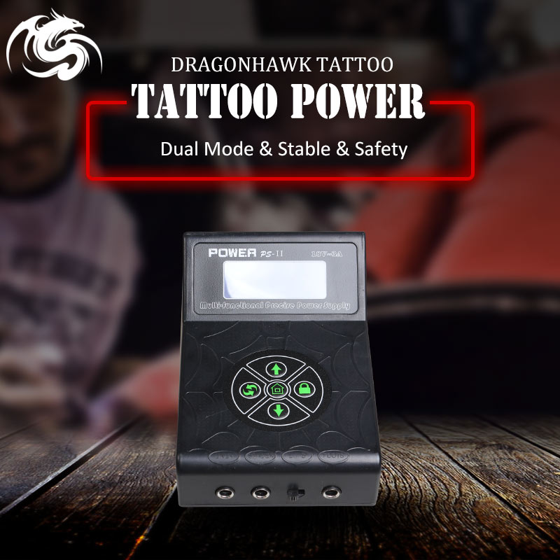 Tattoo Power Supply Professional Digital Tattoo supplies for tattoo kit machine set tattoo power supply professional digital tattoo supplies for tattoo kit machine set