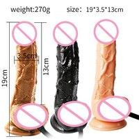 Przedłużacz penisa pompy urządzenie przedłużyć człowiek Sex zabawki mechaniczny Penis nadmuchiwane Penis symulacja nadmuchiwane Penis fajna zabawka próżni