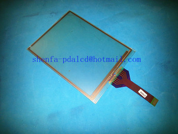 Skylarpu 5.7 inch for SP14Q001-X  SP14Q001 SP14Q001 X Industrial application control equipment touch screen panel glass
