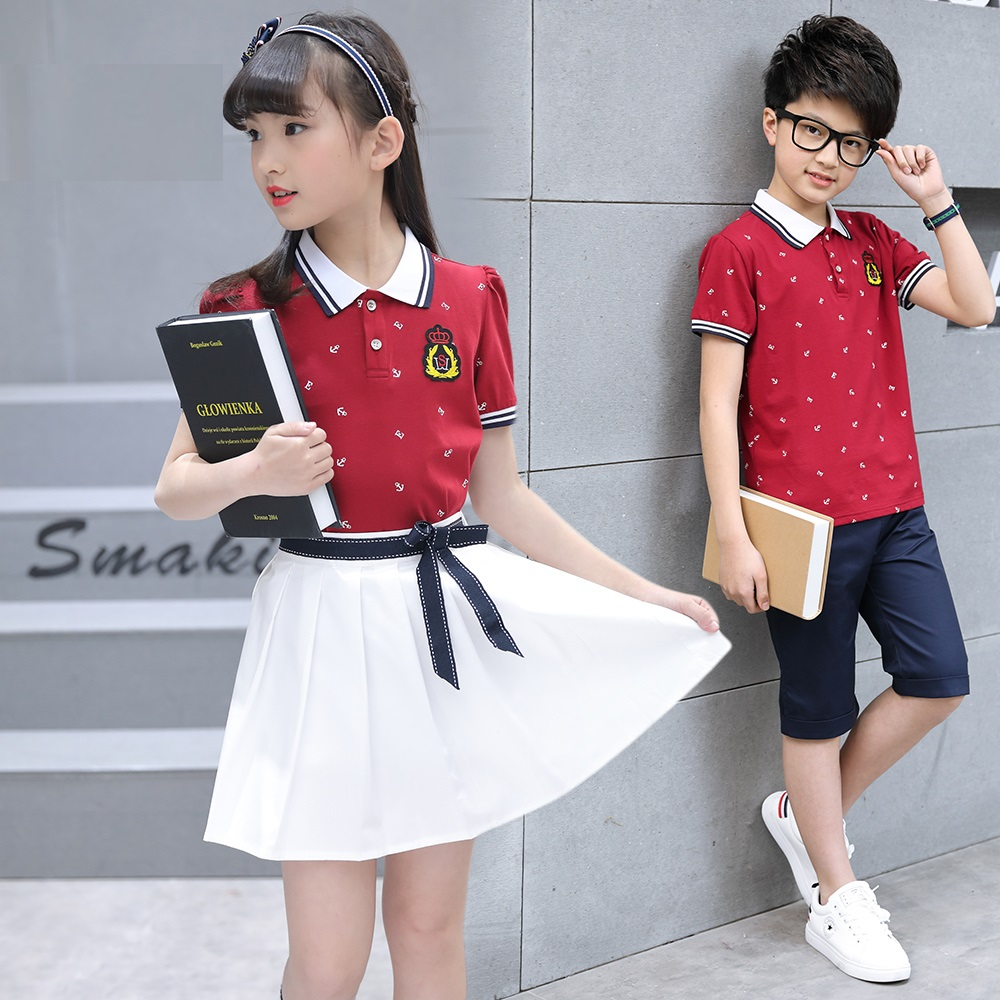 2018 new school uniform set student uniform tie sailor suit set table costume japanese school uniform girl short sleeve cgcos free ship cosplay costume danganronpa v3 killing harmony korekiyo shinguji uniform new stock halloween christmas uniform